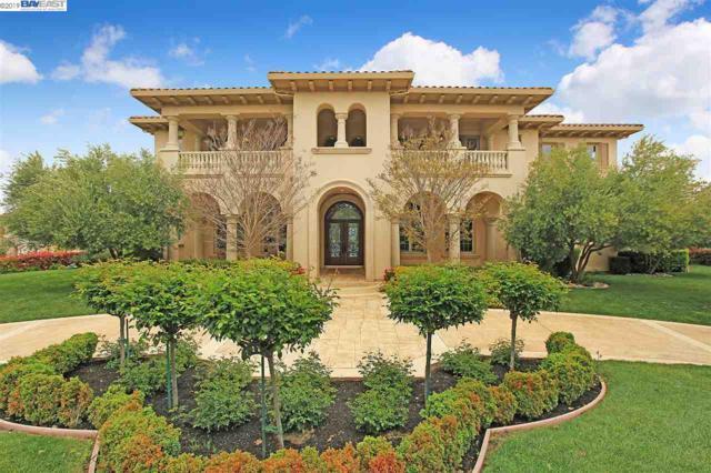 3860 Antonini Way, Pleasanton, CA 94566 (#BE40860595) :: The Kulda Real Estate Group