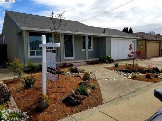 17106 Via Del Rey, San Lorenzo, CA 94580 (#BE40861147) :: Strock Real Estate