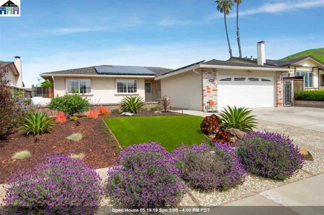 3617 Rowley Dr, San Jose, CA 95132 (#MR40861424) :: Strock Real Estate
