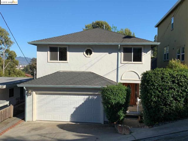425 Santa Fe Ave, Richmond, CA 94801 (#EB40861999) :: Maxreal Cupertino