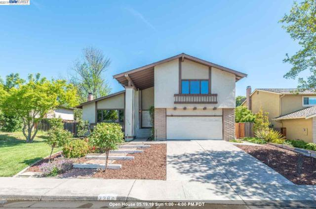 3360 Camarones Pl, San Ramon, CA 94583 (#BE40862433) :: Strock Real Estate