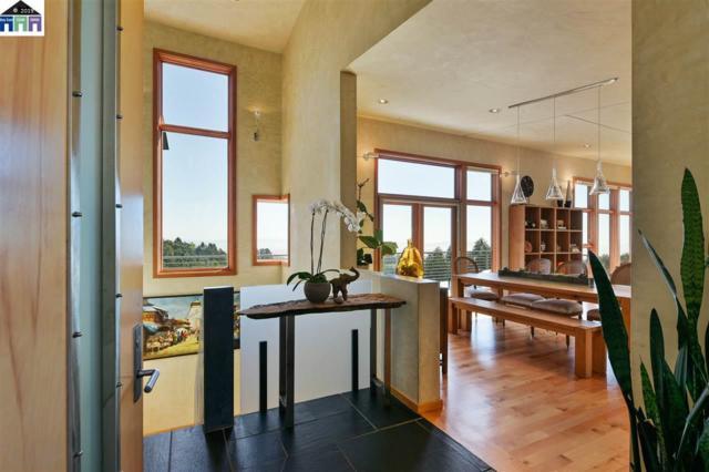 6033 Skyline Blvd, Oakland, CA 94611 (#MR40862763) :: Strock Real Estate