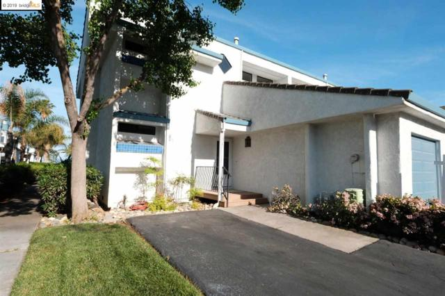 1561 Trawler St, Discovery Bay, CA 94505 (#EB40862810) :: Strock Real Estate