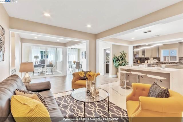 1106 Sevier Ave, Menlo Park, CA 94025 (#BE40863133) :: Strock Real Estate