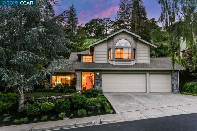 311 Valley High, Pleasant Hill, CA 94523 (#CC40863242) :: Strock Real Estate