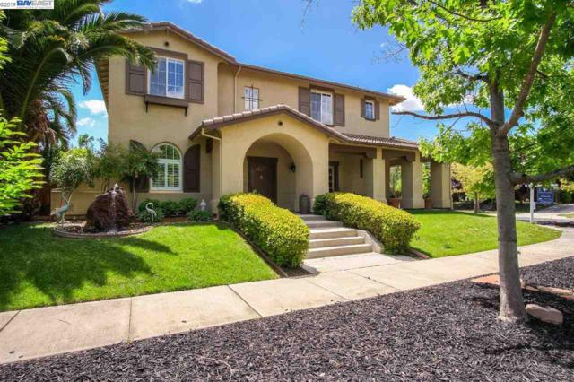 2015 Hall Cir, Livermore, CA 94550 (#BE40863418) :: Strock Real Estate