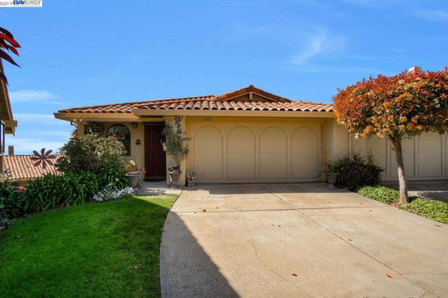 3227 Guillermo Pl, Hayward, CA 94542 (#BE40863552) :: Strock Real Estate