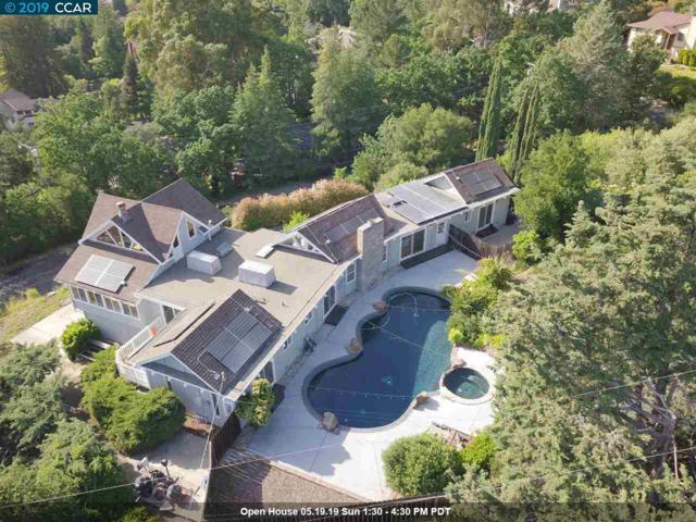 3143 Gloria Terrace, Lafayette, CA 94549 (#CC40863777) :: Strock Real Estate