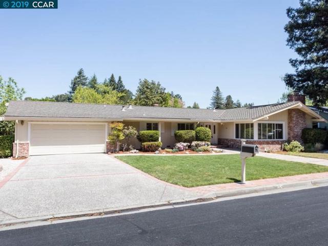 341 Tharp Drive, Moraga, CA 94556 (#CC40864027) :: Strock Real Estate
