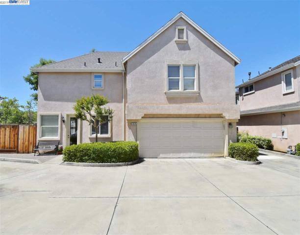1010 Baltusrol Rd, Livermore, CA 94551 (#BE40864084) :: Strock Real Estate
