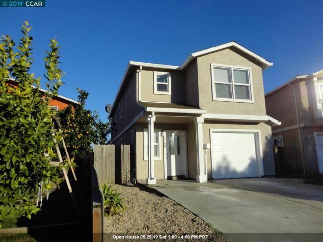 2768 10th Street, San Pablo, CA 94806 (#CC40864107) :: Strock Real Estate