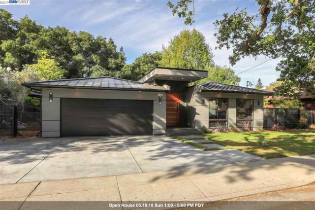 655 Gilbert Ave, Menlo Park, CA 94025 (#BE40864175) :: Strock Real Estate