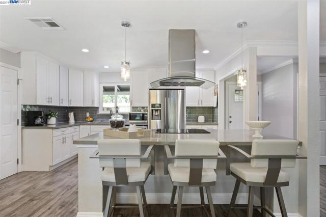 158 Verde Mesa Dr, Danville, CA 94526 (#BE40864224) :: Strock Real Estate
