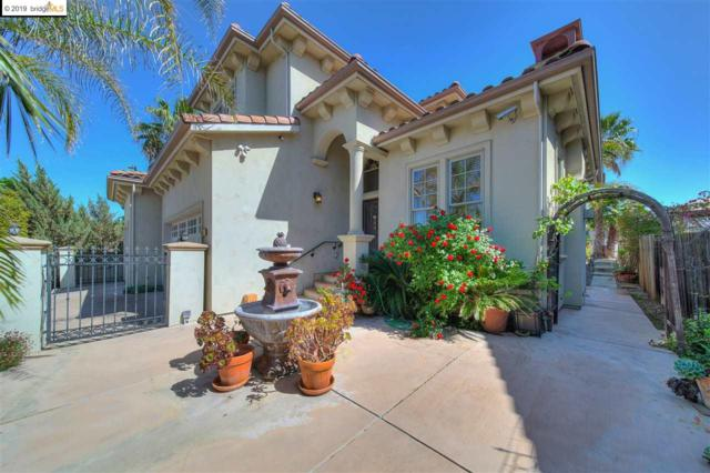 4850 Spinnaker Way, Discovery Bay, CA 94505 (#EB40864359) :: Strock Real Estate