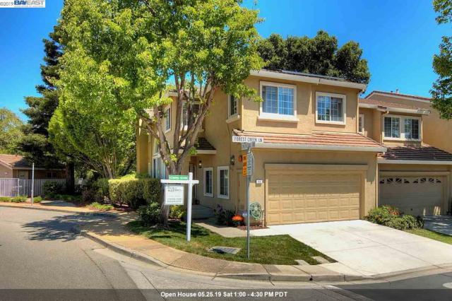 200 Forest Creek Lane, San Ramon, CA 94583 (#BE40864454) :: Strock Real Estate