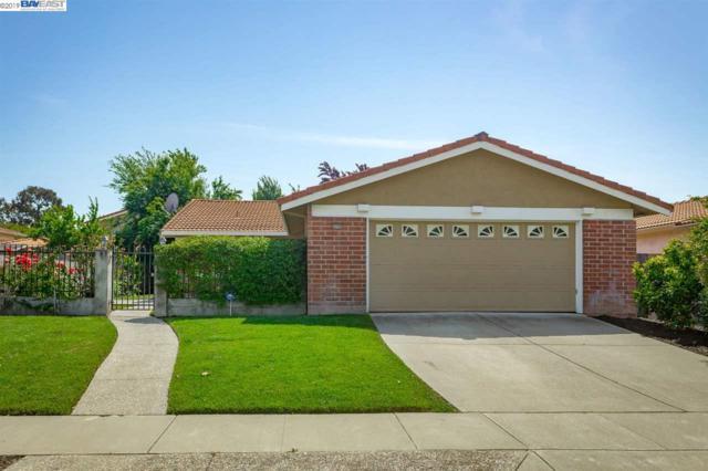 32793 Mono Lake Lane, Fremont, CA 94555 (#BE40864523) :: Strock Real Estate