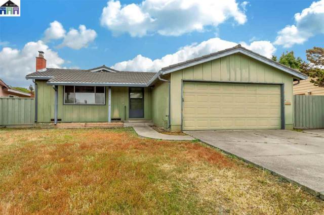 2447 Ohatch Dr, San Pablo, CA 94806 (#MR40864568) :: Strock Real Estate