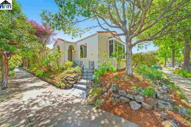 1532 Channing Way, Berkeley, CA 94703 (#MR40865077) :: Strock Real Estate