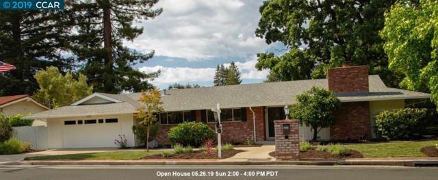 3024 Bradbury Drive, Lafayette, CA 94549 (#CC40865088) :: Strock Real Estate