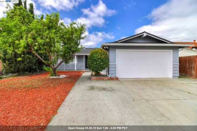 1647 Mcginness Avenue, San Jose, CA 95127 (#BE40865111) :: Strock Real Estate