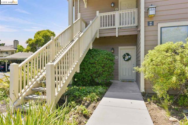 65 Shoreline Ct, Richmond, CA 94804 (#EB40865113) :: Brett Jennings Real Estate Experts