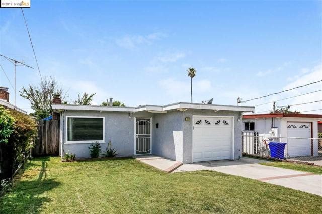 1020 Miner Ave, San Pablo, CA 94806 (#EB40865563) :: Brett Jennings Real Estate Experts