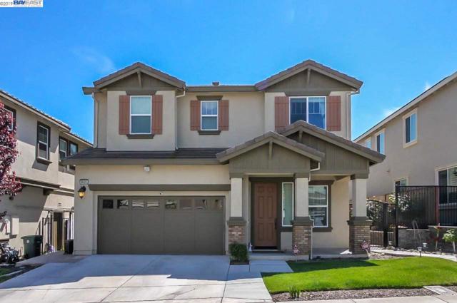 9628 Dominic Way, Dublin, CA 94568 (#BE40865710) :: Strock Real Estate