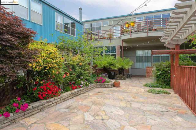5514 Doyle St, Emeryville, CA 94608 (#EB40865955) :: Strock Real Estate
