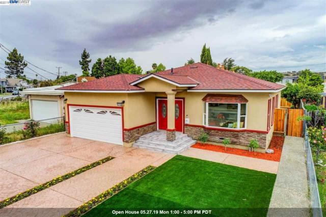43104 Charleston Way, Fremont, CA 94538 (#BE40865966) :: Brett Jennings Real Estate Experts
