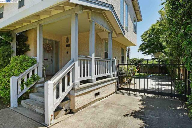 2624 55Th Ave, Oakland, CA 94605 (#BE40867098) :: Strock Real Estate