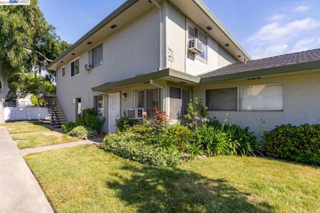 2241 Partridge Way, Union City, CA 94587 (#BE40867459) :: Strock Real Estate