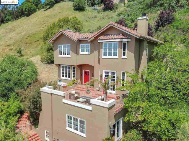 38 Perth Pl, Berkeley, CA 94705 (#EB40867499) :: Strock Real Estate