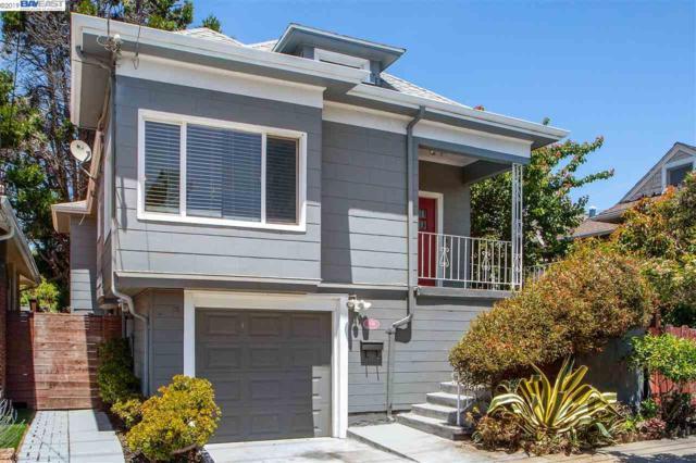908 55Th St, Oakland, CA 94608 (#BE40868107) :: The Warfel Gardin Group