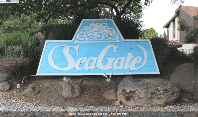 14413 Seagate Dr, San Leandro, CA 94577 (#BE40868390) :: Brett Jennings Real Estate Experts