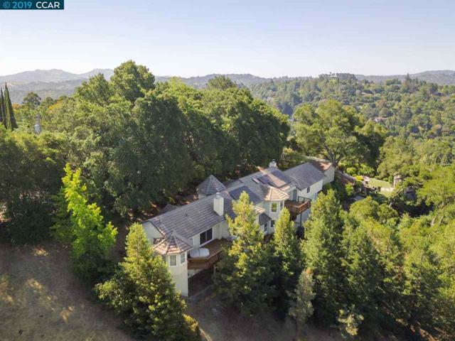 4 Oak Flat Road, Orinda, CA 94563 (#CC40869237) :: Strock Real Estate