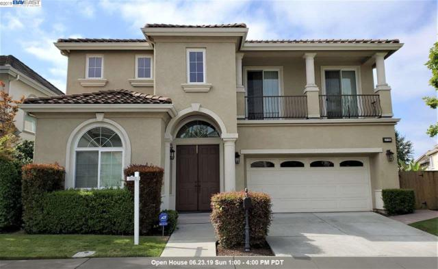 2730 N Kilbride Ln, Dublin, CA 94568 (#BE40869279) :: Strock Real Estate