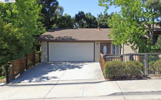 1756 East Ave, Hayward, CA 94541 (#BE40871388) :: Strock Real Estate