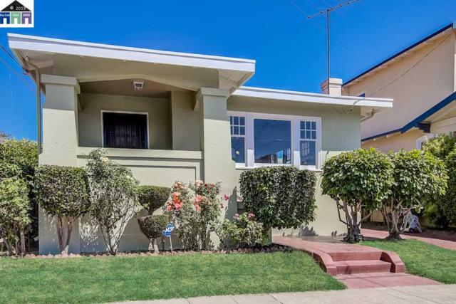 4600 Manila Ave, Oakland, CA 94609 (#MR40871496) :: Strock Real Estate