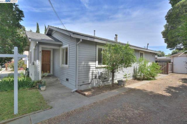 37466 Church Ave, Fremont, CA 94536 (#BE40871809) :: Keller Williams - The Rose Group