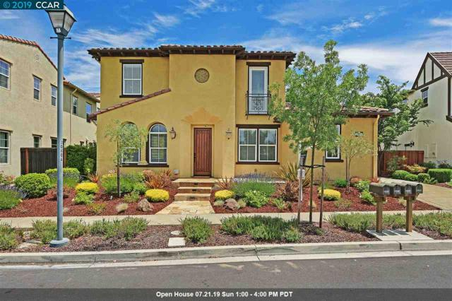3087 Griffon St, Danville, CA 94506 (#CC40872230) :: Strock Real Estate