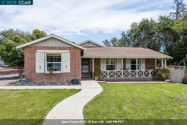 4030 Sequoyah Rd, Oakland, CA 94605 (#CC40872393) :: Strock Real Estate