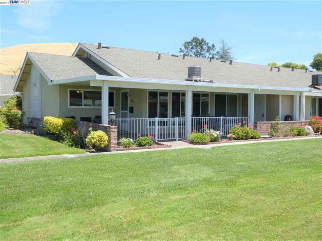 9056 Craydon Cir, San Ramon, CA 94583 (#BE40872626) :: Intero Real Estate