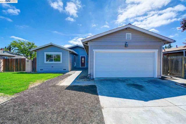 2143 Shetland Rd, Livermore, CA 94551 (#BE40873776) :: Intero Real Estate