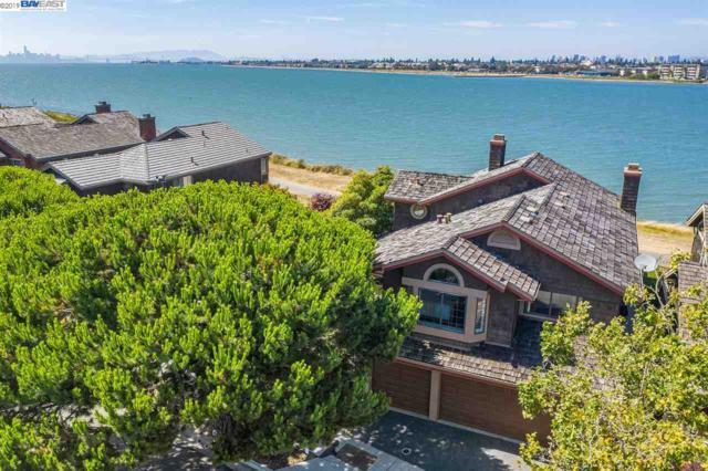 2901 Sea View Pkwy, Alameda, CA 94502 (#BE40874858) :: The Kulda Real Estate Group