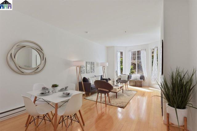 260 Caldecott Ln, Oakland, CA 94618 (#MR40875067) :: Intero Real Estate