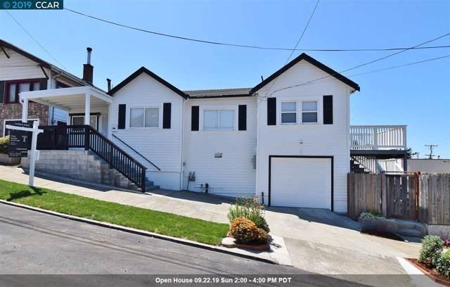 2317 E 24TH St, Oakland, CA 94601 (#CC40877959) :: The Goss Real Estate Group, Keller Williams Bay Area Estates