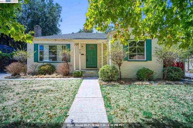 717 Elm St, San Jose, CA 95126 (#BE40879257) :: The Sean Cooper Real Estate Group