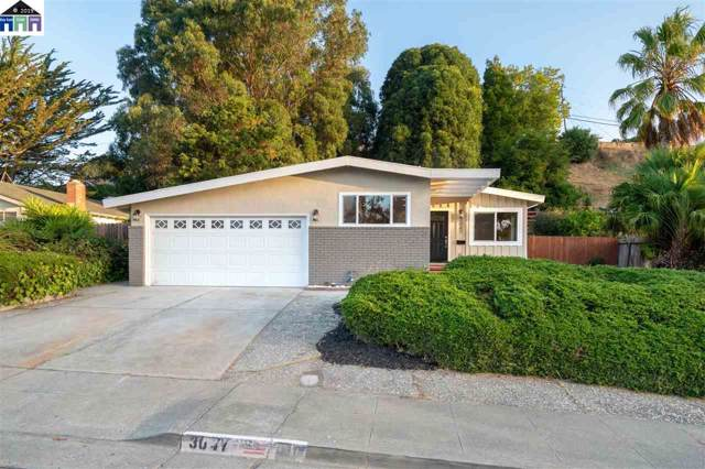 3047 Colette Dr, Richmond, CA 94806 (#MR40879268) :: Intero Real Estate