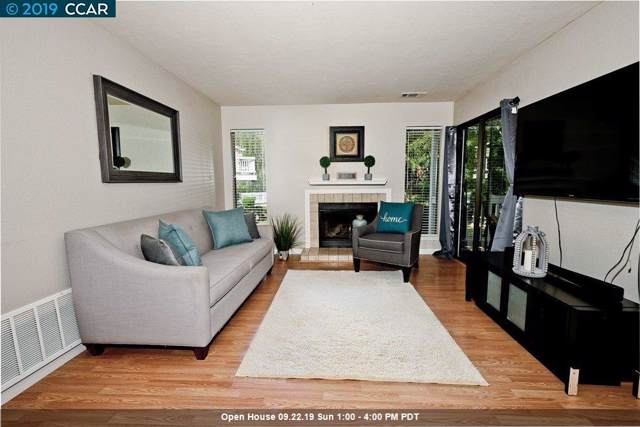 189 Village Place, Martinez, CA 94553 (#CC40879367) :: Live Play Silicon Valley