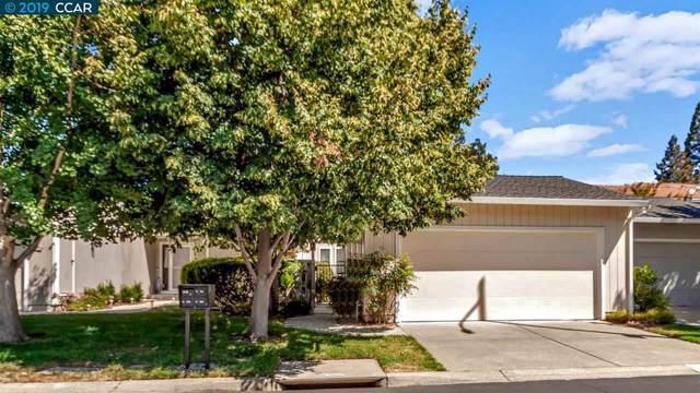 1016 Camino Verde Cir, Walnut Creek, CA 94597 (#CC40879419) :: The Kulda Real Estate Group